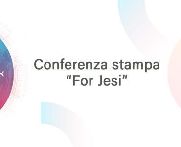 Conferenza Stampa For Jesi: Digimark uno dei partner