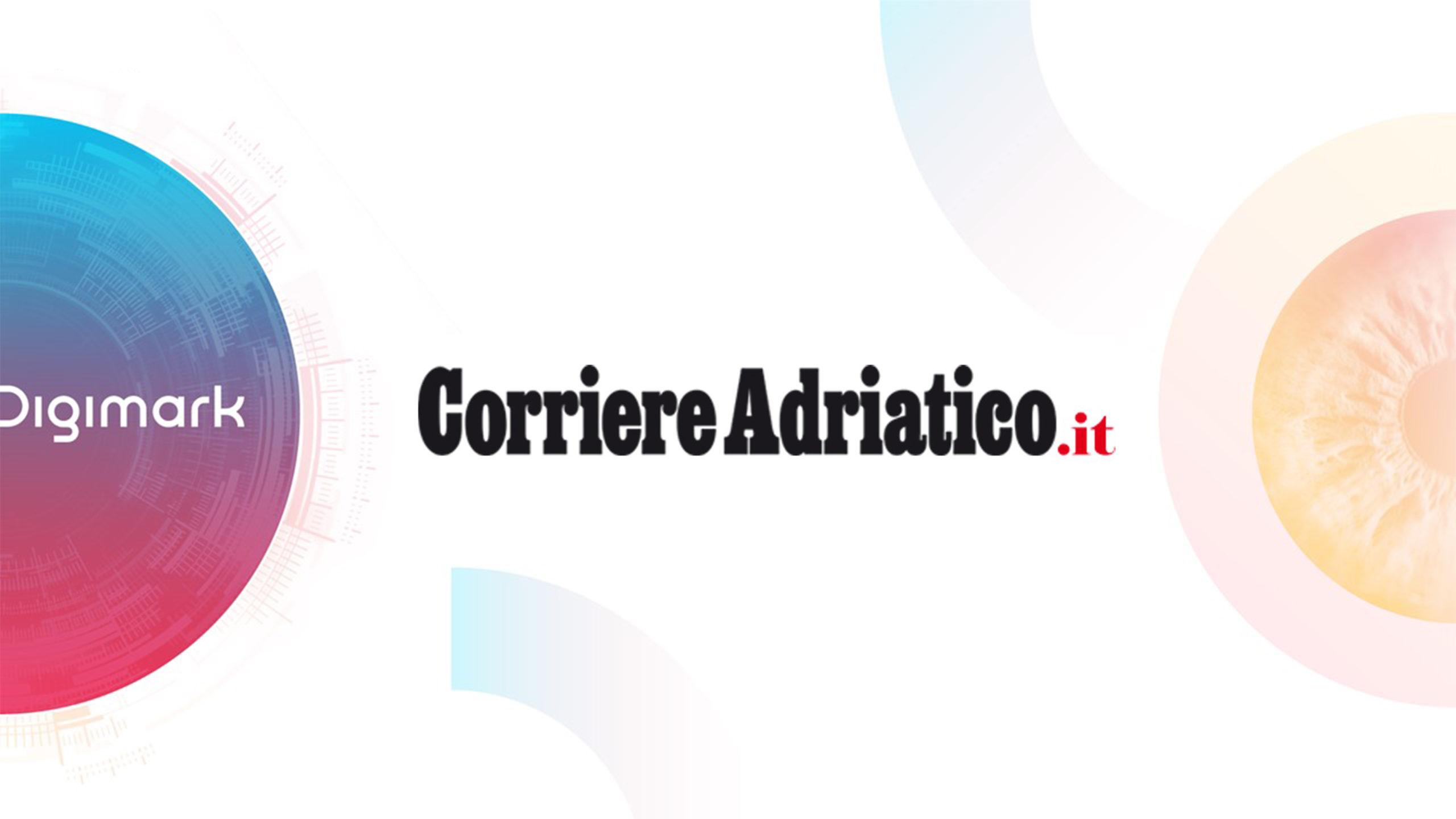 """Il mosaico di un'opera di Lotto: in 144 foto per l'ospedale Urbani"""", tratto da Il Corriere Adriatico"""