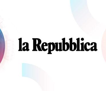 """""""L'azienda diventa smart con il digitale"""". Articolo tratto dalla Repubblica."""