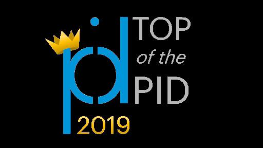 Digimark vincitrice del premio Top of the PID 2019