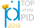 Digimark vincitrice del premio Top of the PID 2019